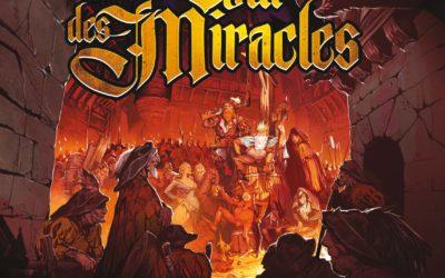 Jeux & BD : La Cour des Miracles