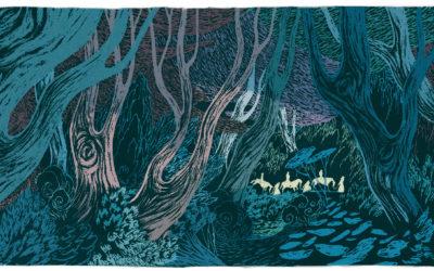 L'arbre et la manière, exposition autour de l'œuvre de Cyril Pedrosa