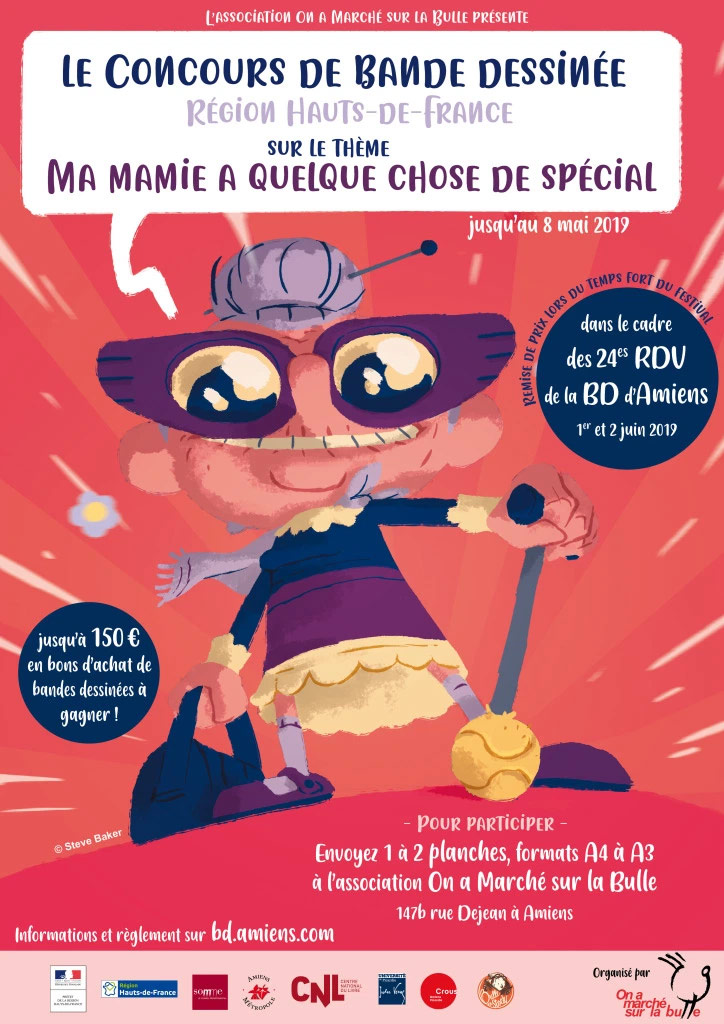 Aff-concours