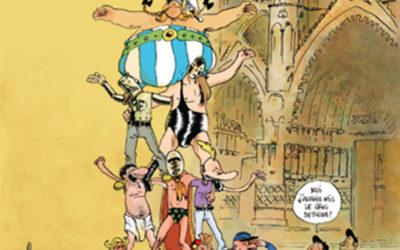 Les Rendez-Vous de la Bande Dessinée d'Amiens – Édition 2008