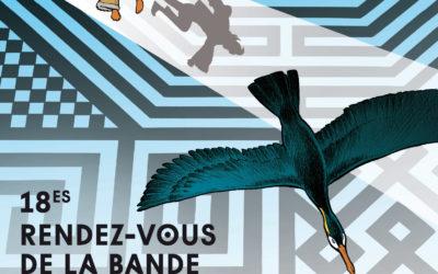 Les Rendez-Vous de la Bande Dessinée d'Amiens – Édition 2013